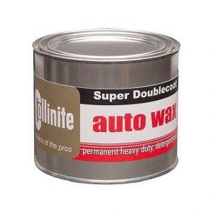 Collinite 476s Paste Wax 18oz