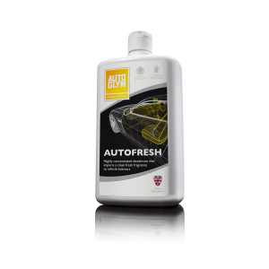 Autoglym Autofresh Odour Eliminating Interior Air Freshener Spray 500ml