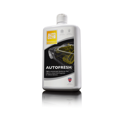 Autoglym Autofresh Odour Eliminating Interior Air Freshener Spray 500ml