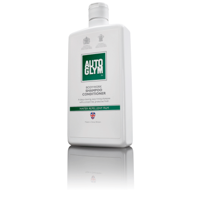 Autoglym Bodywork Shampoo Conditioner 500ml (2)