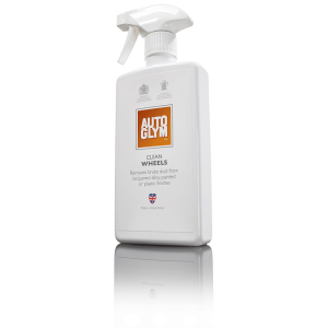 Autoglym Clean Wheels Alloy Wheel Cleaner Spray 500ml