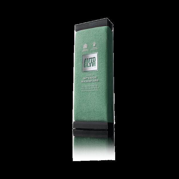 Autoglym Hi Tech Interior Microfibre - Green