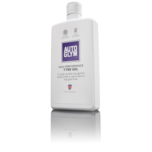 Autoglym Instant Tyre Dressing Spray 500ml