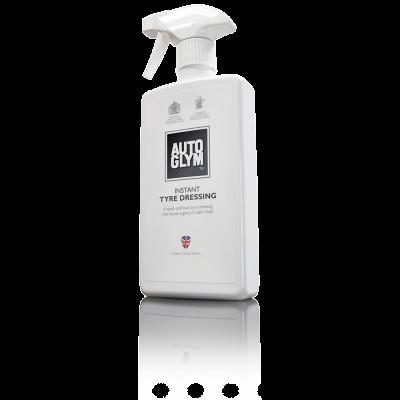 Autoglym Instant Tyre Dressing Spray 500ml