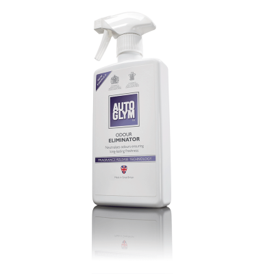 Autoglym Odour Eliminator Spray 500ml