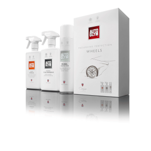 Autoglym Perfect Wheels Gift Pack