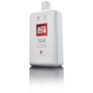 Autoglym Super Resin Polish 1 Litre