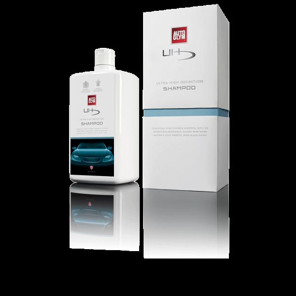 Autoglym Ultra High Definition Shampoo 1 Litre