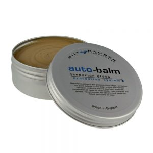 Bilt Hamber Auto Balm Paintwork Protection 50ml