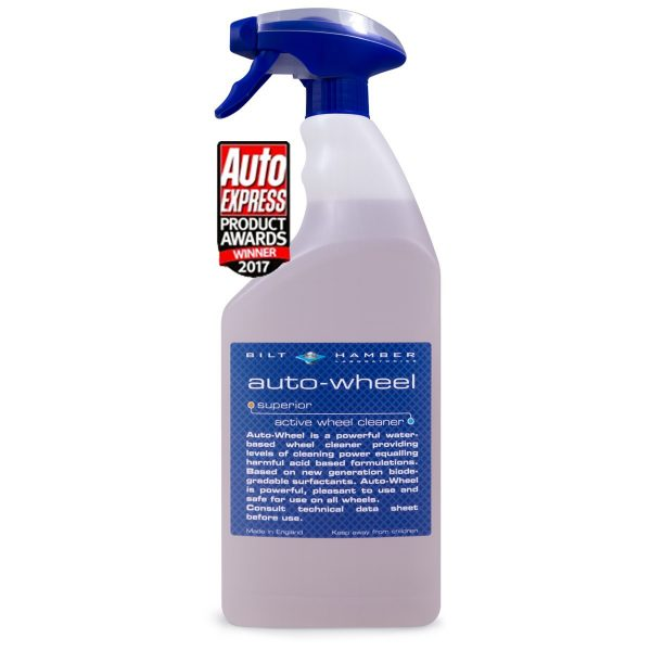 Bilt Hamber Auto Wheel PH Neutral Alloy Wheel Cleaner 1 Litre