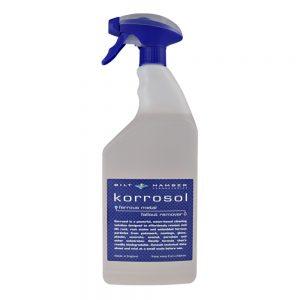 Bilt Hamber Korrosol Colour Changing Fallout Remover 1 Litre