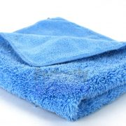 Mammoth Microfiber Blue Ewe Ultra Soft Polishing Towel