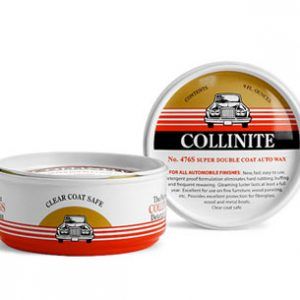 Collinite No 476s Super Doublecoat Paste Wax 9oz