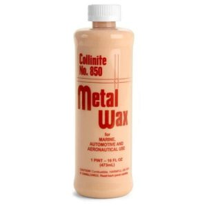 Collinite No 850 Metal Wax
