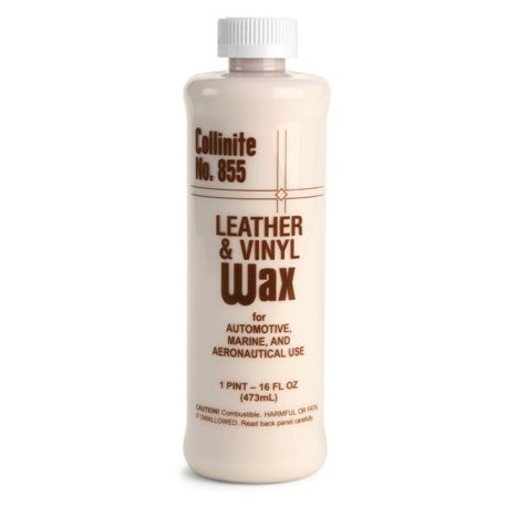 Collinite No 855 Leather & Vinyl Cleaner