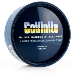 Collinite No 915 Marque D'Elegance Paste Wax