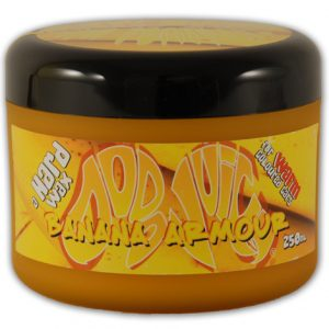 Dodo Juice Banana Armour Hard Wax 250ml