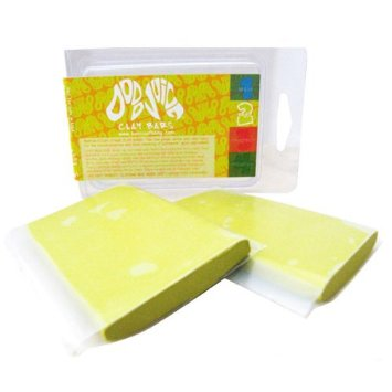 Dodo Juice Basics of Bling Clay Bar Twin Pack
