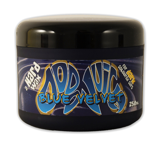 Dodo Juice Blue Velvet Hard Wax 250ml