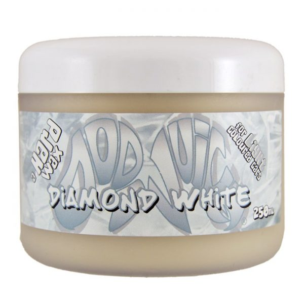Dodo Juice Diamond White Hard Wax 250ml