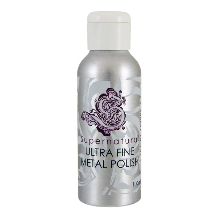 Dodo Juice Supernatural Ultrafine Metal Polish
