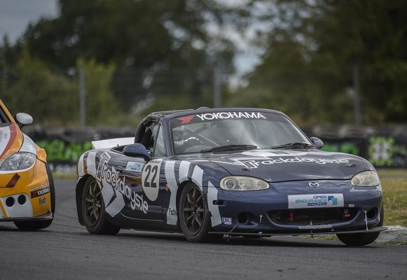 detailing emporium to sponsor mazda mx5 club ireland