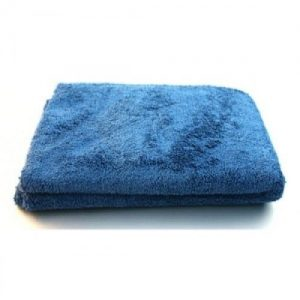 Mammoth Microfiber Infinity Edgeless Buffing Towel