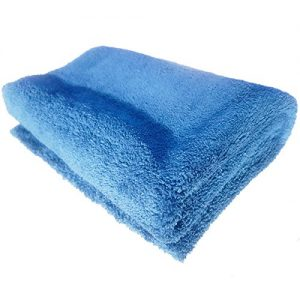 Mammoth Microfiber Infinity Edgeless Drying Towel