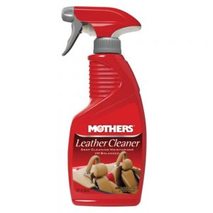 Mothers Leather Cleaner Ireland