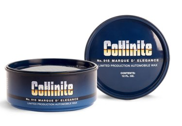 No. 915 Collinite Marque D'Elegance Car Wax