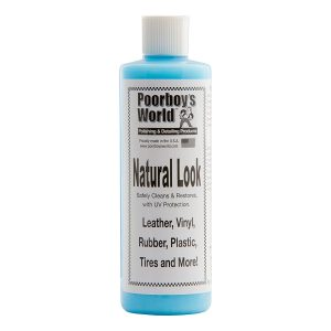 Poorboys Natural Look Trim Dressing