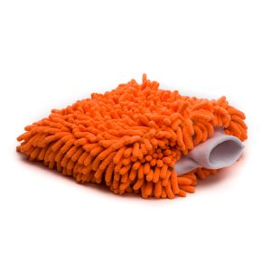 Poorboys World Chenille Wash Mitt Detailing Emporium