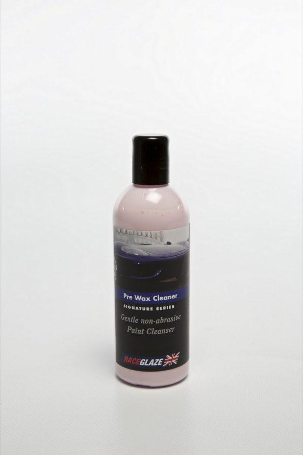 Race Glaze Signature Pre Wax Cleanser