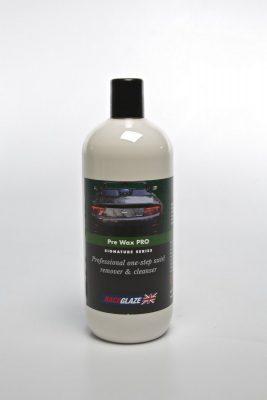 Race Glaze Signature Pre Wax PRO