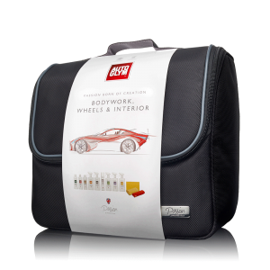 autoglym BODYWORK, WHEELS & INTERIOR COLLECTION