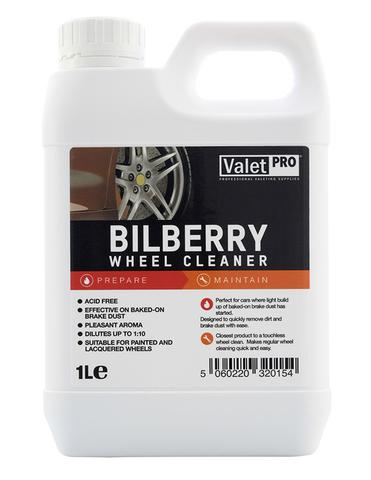 Valet Pro Bilberry Wheel Cleaner