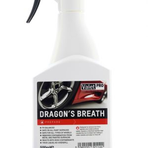 Valet Pro Dragons Breath PH Neutral Wheel Cleaner