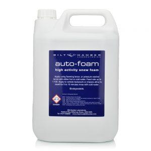 Bilt Hamber Auto-Foam Snow Foam Prewash 5L