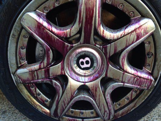 bilt hamber auto wheel dwell