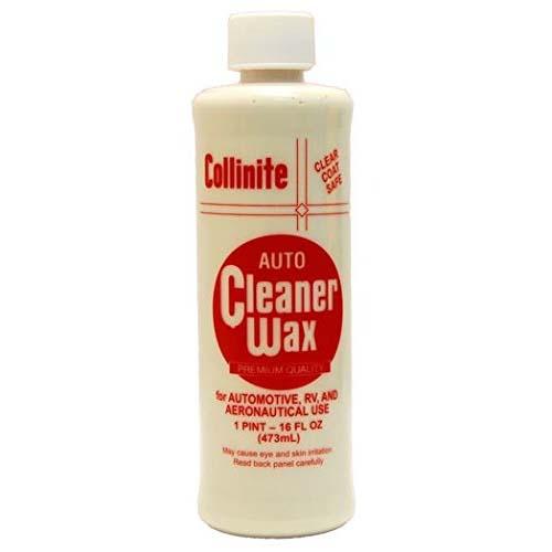 collinite 325 ireland car wax detailing emporium