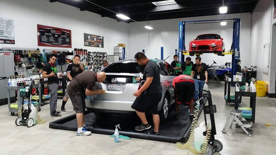 Car Detail Shop >> About Detailingemporium