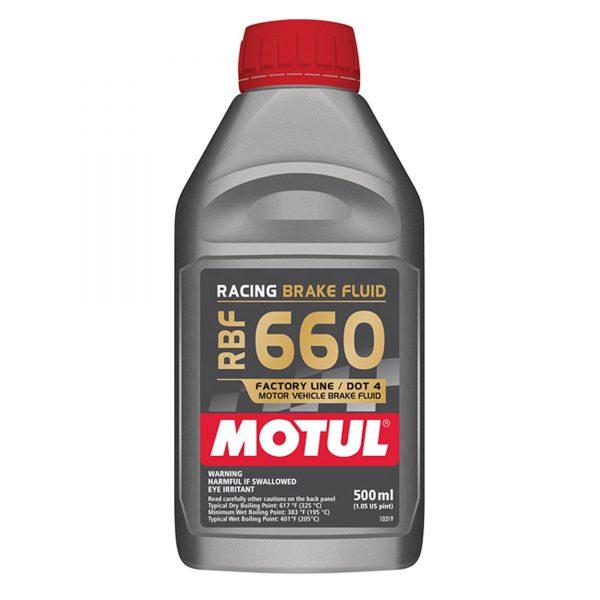 motul rbf 600 racing brake fluid
