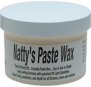nattys paste wax