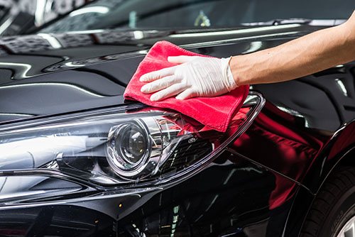 How To Polish Your Car detailing ireland
