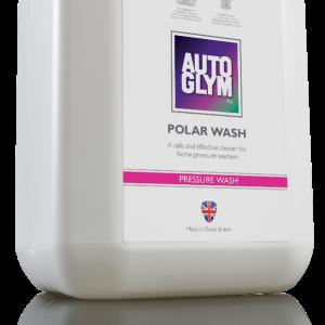 POlar Wash Detailing Emporium Ireland