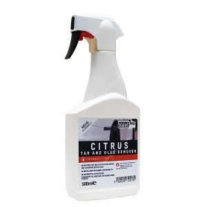 Valet Pro Citrus Tar & Glue Remover